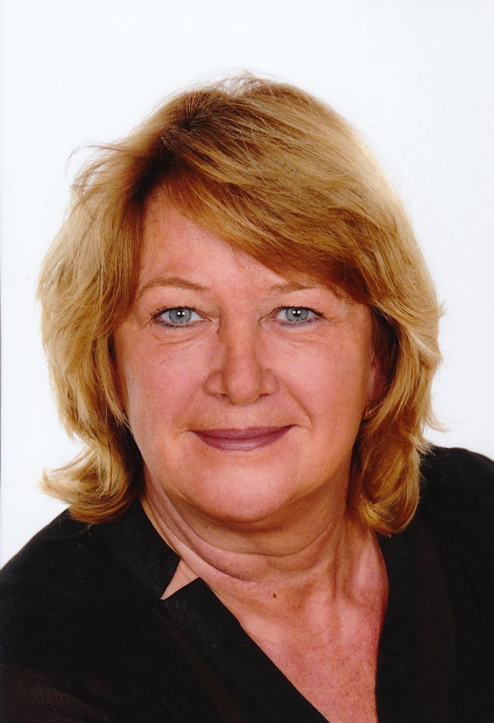 Michaela Rehmer