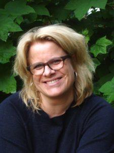 Julia Reetz, stellv. Schulleiterin