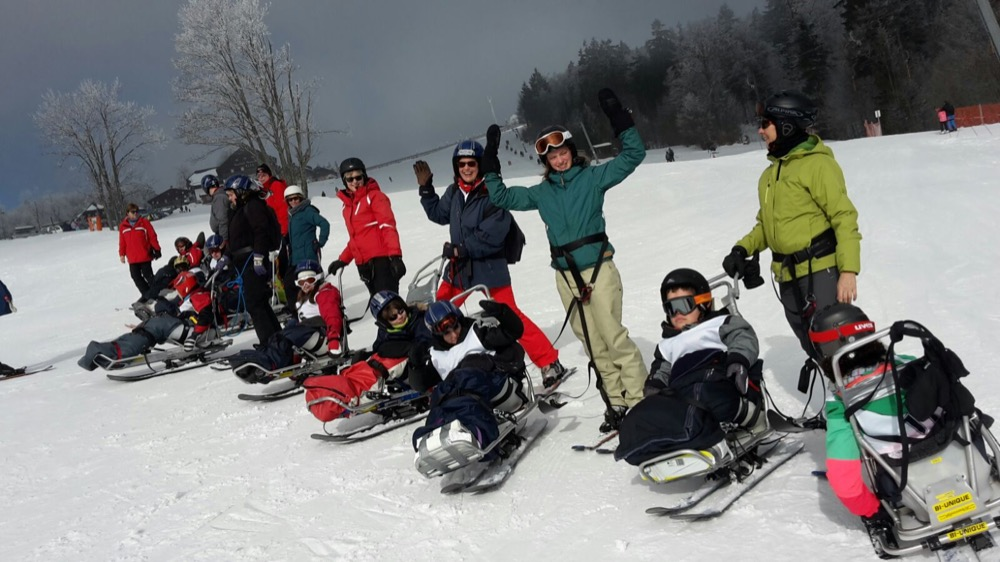 Skireise Bischofreut 2016 8